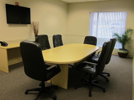 Annapolis Offices at Bestgate - Meeting Room