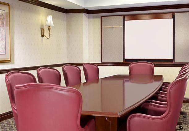 Residence Inn West Orange - Board Room