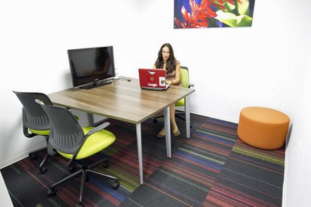 Link Coworking - Meeting Room 5