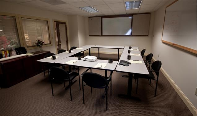 90 State Street Executive Suites - Albany, NY - Training Room 7F