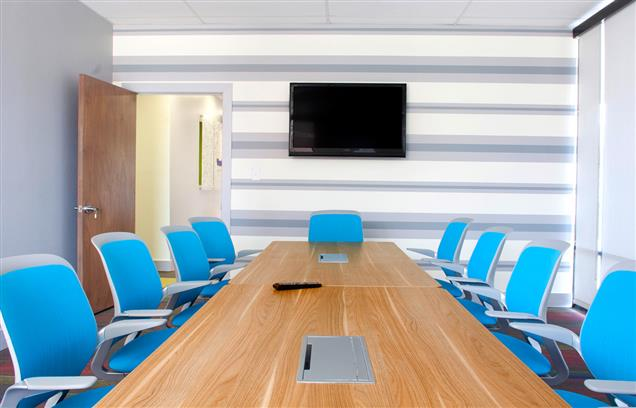 VenturePoint Medical Center - S. Jobs Conference Room