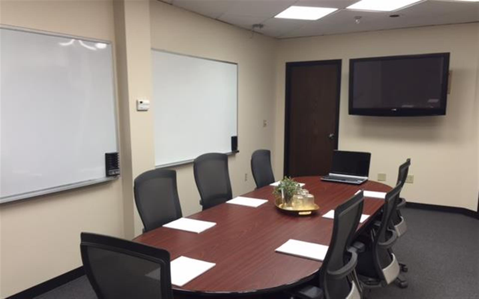 AMG Corporate Offices - Chesterfield - Break Room Conference Room