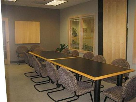 Intelligent Office Cincinnati - Mason - Large Conference Room