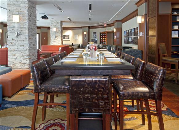 Renaissance Washington, DC Dupont Circle - The Communal Table