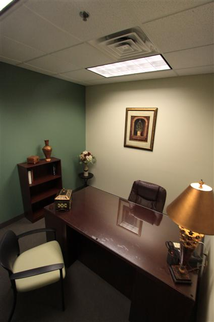 Creekside Business Center - Day Office