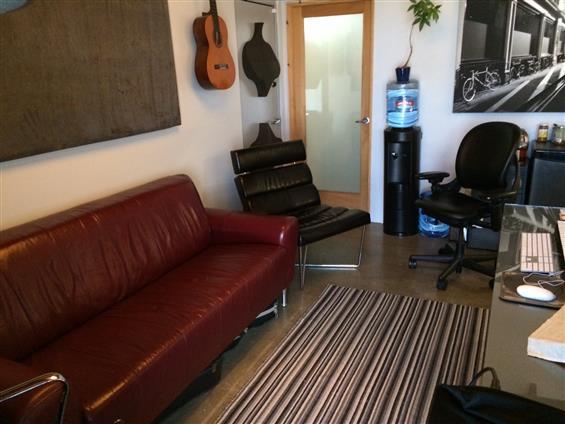 Studio 5 - Creative Meeting Space