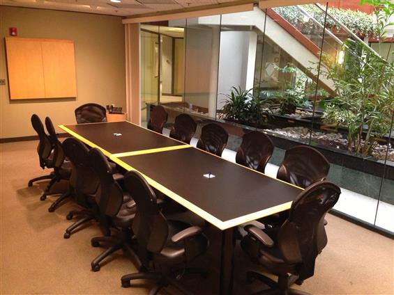 Intelligent Office 525 Rt 73 N Marlton NJ - Large Conf room