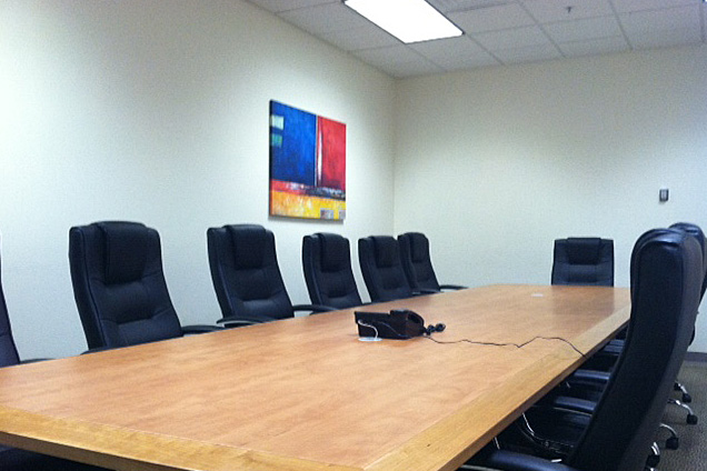 McCarthy Business Center - Large Conference Room 3