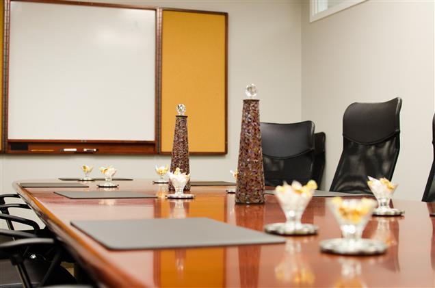 JuiceTank - Daily Meeting Room (6 Members)