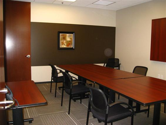 Corporate Office Centers-CityScape - Phoenix Room