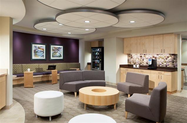 Metro Offices - Ballston - Business Lounge