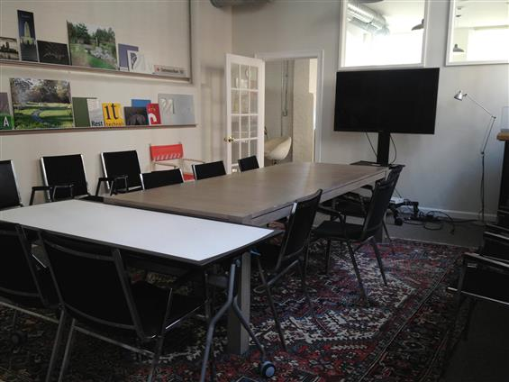 Studio Crossings - Conference Room