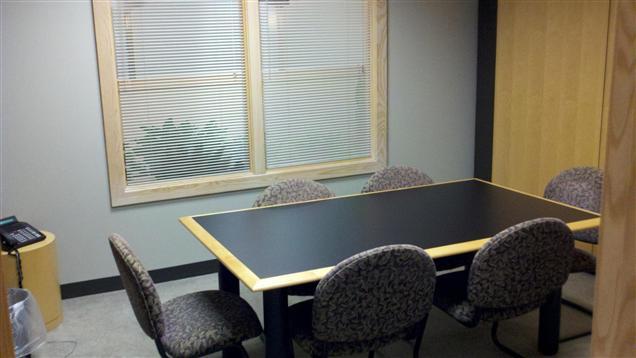 Intelligent Office Cincinnati - Mason - Small Conference Room II