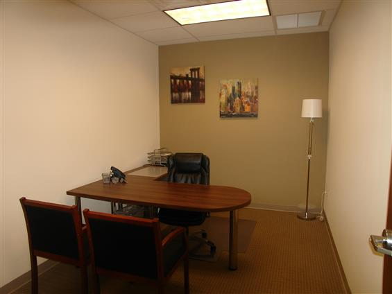Hampton Business Center - Pines - Day Office
