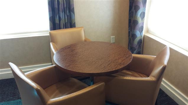 Residence Inn Cypress Los Alamitos - The Library