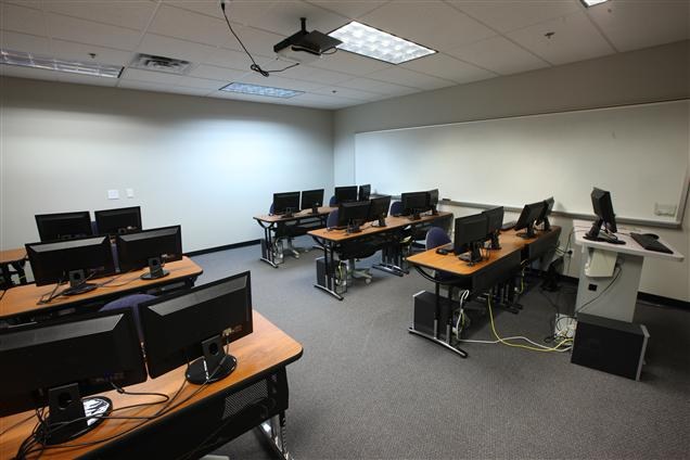 Creekside Business Center - Training Room B