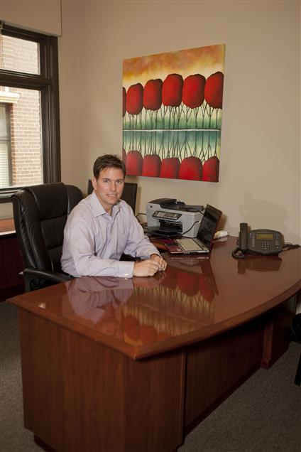 Cowork Suites - Private Individual Office