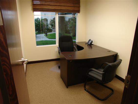 Hampton Business Center - Office Express