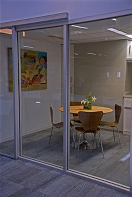 BLANKSPACES Los Angeles - Small Meeting Room