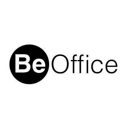 Logo of BeOffice | URBAN WORKSPACES