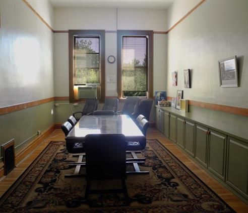 Sonoma Community Center - Conference Room