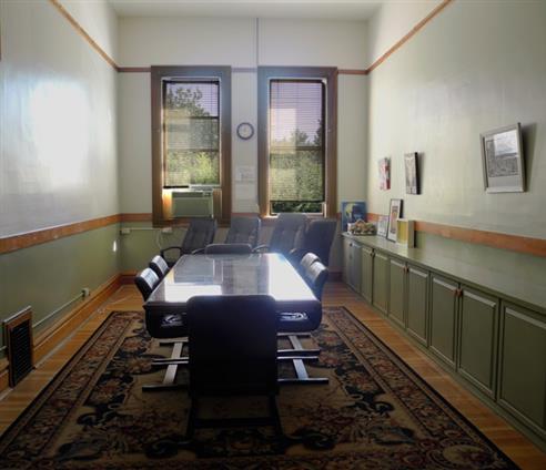 Sonoma Community Center - Conference Room