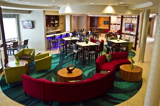 SpringHill Suites Dallas Richardson/Plano