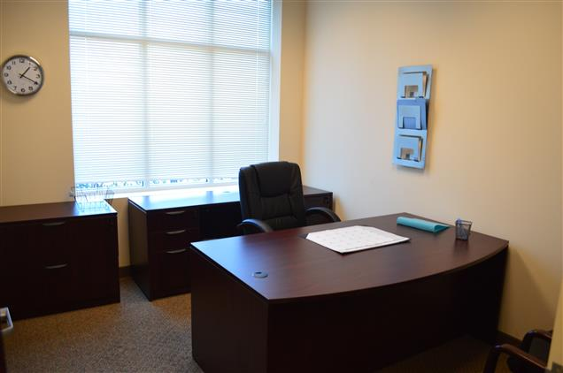 The Technology Center of the Piedmont Triad - Day Office 4