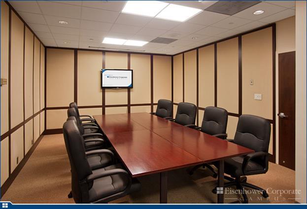 Eisenhower Conference Center - Conference Room C