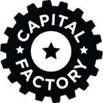 Logo of Capital Factory - Suite 1600 (16th floor)