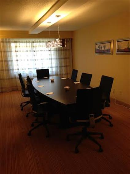 Courtyard Charlotte Billy Graham Parkway - Boardroom