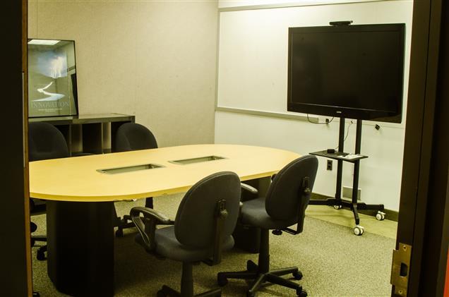 JuiceTank - Daily Meeting Room (8 Members)
