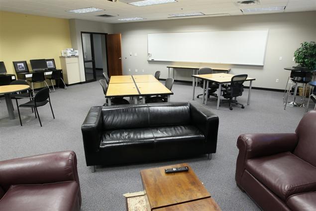 Creekside Business Center - Training Room C
