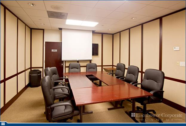 Eisenhower Conference Center - Conference Room A