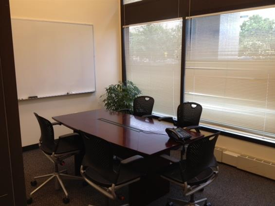 The UPS Store #6306 - Private Conference Room