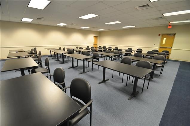 Annapolis Offices at Bestgate - Training Room