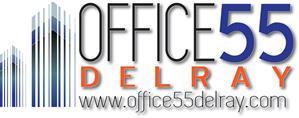 Logo of Office 55