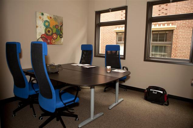 Cowork Suites - Private Collaboration Office