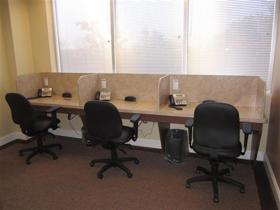 Business Suites of Columbia - Workstation