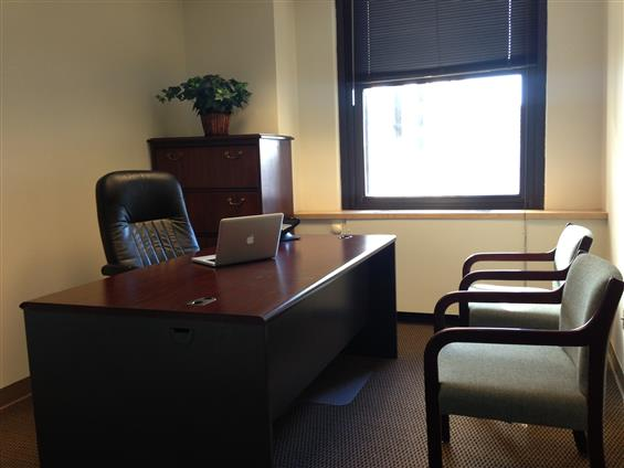 90 State Street Executive Suites - Albany, NY - Day Office