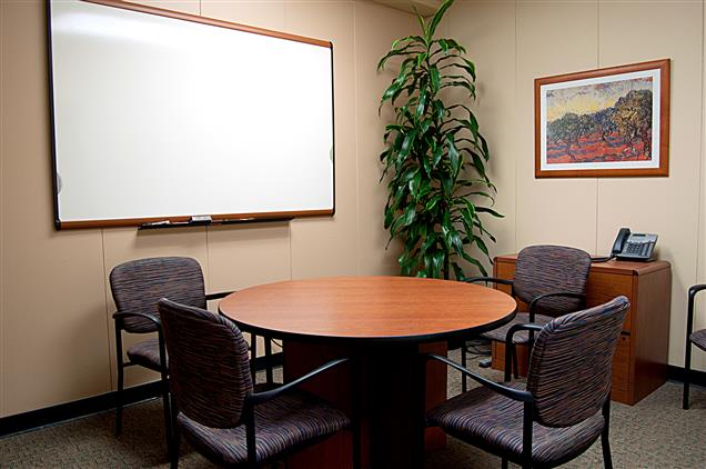 Pacific Workplaces - Sunnyvale - Trendsetter Meeting Room 22