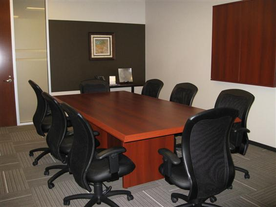 Corporate Office Centers-CityScape - Taliesin Room