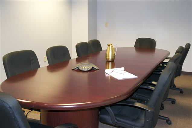 90 State Street Executive Suites - Albany, NY - Boardroom 7B