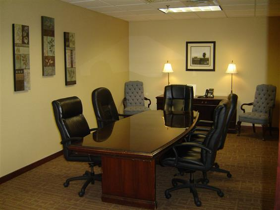 CEO Bedford, Inc. - Small Conference Room